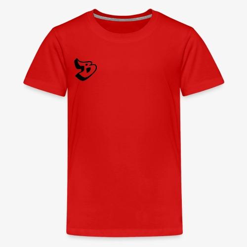 Basti6566 - Teenager Premium T-Shirt