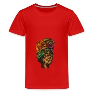 zonderbol - Teenager Premium T-shirt