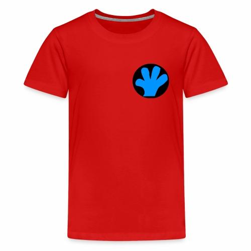 SQU4DFive - Teenage Premium T-Shirt