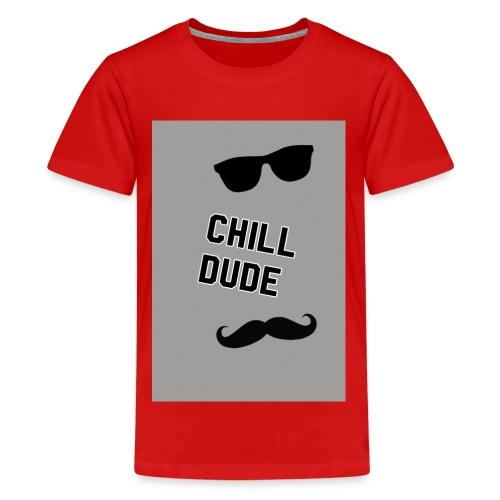 Cool tops - Teenage Premium T-Shirt