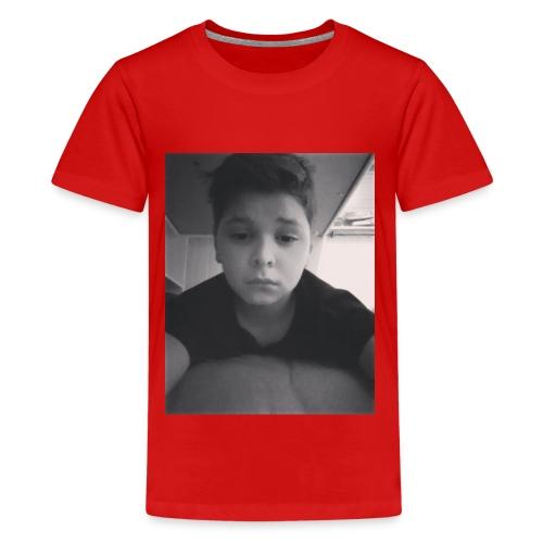Sm merch - Teenager Premium T-Shirt