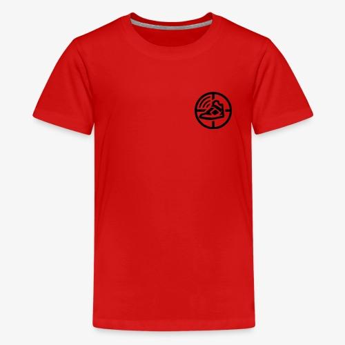 Spotmysneaker - Teenager Premium T-Shirt