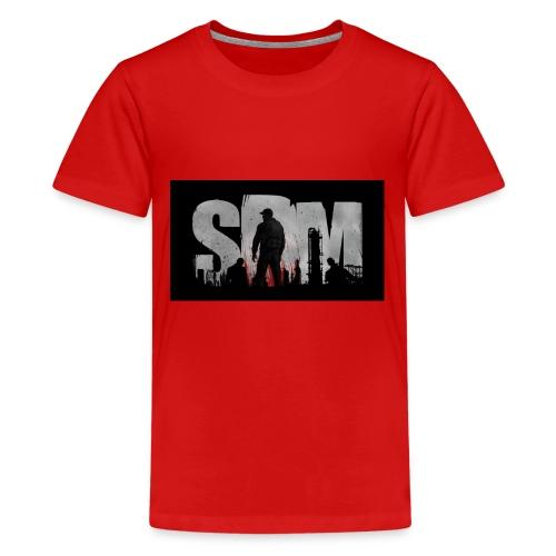 Tazza SdM Clan - Maglietta Premium per ragazzi