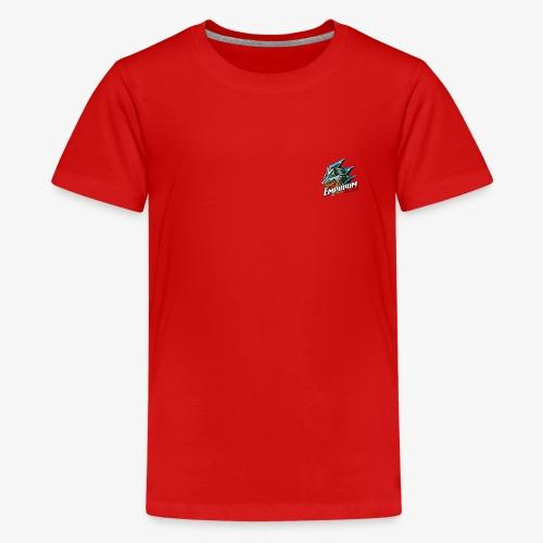 EMPI Wolf - T-shirt Premium Ado