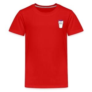 N & P - T-shirt Premium Ado