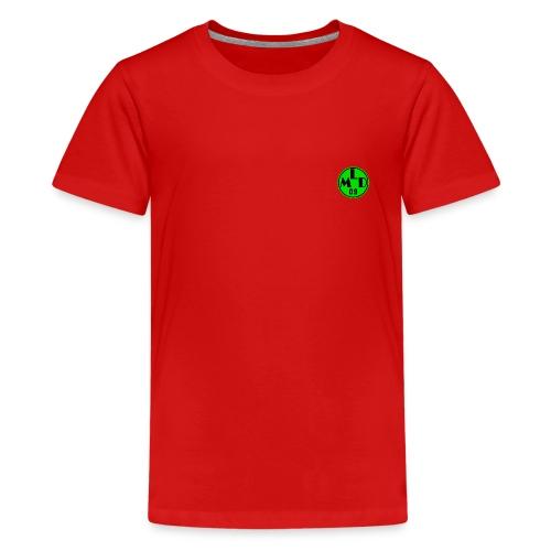 mld 09 - T-shirt Premium Ado