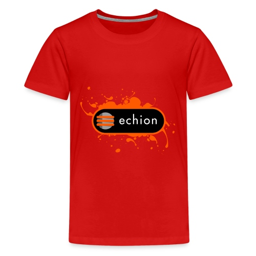 front - Teenager Premium T-Shirt