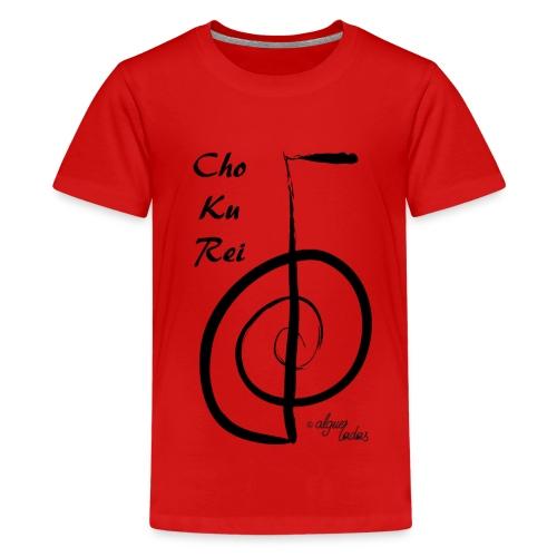 REIKI 2 - Camiseta premium adolescente