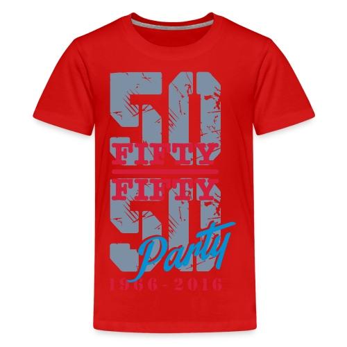 ENFANT - T-shirt Premium Ado