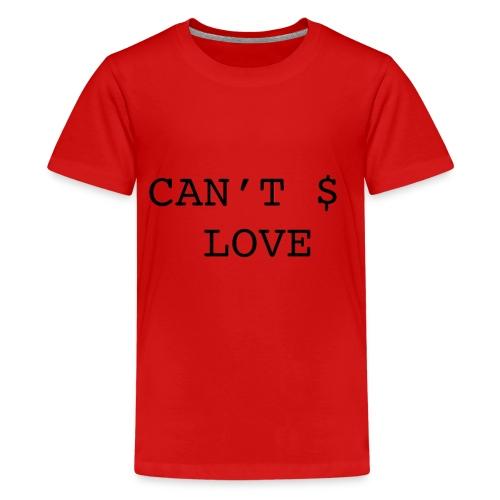 CBLB - Teenage Premium T-Shirt