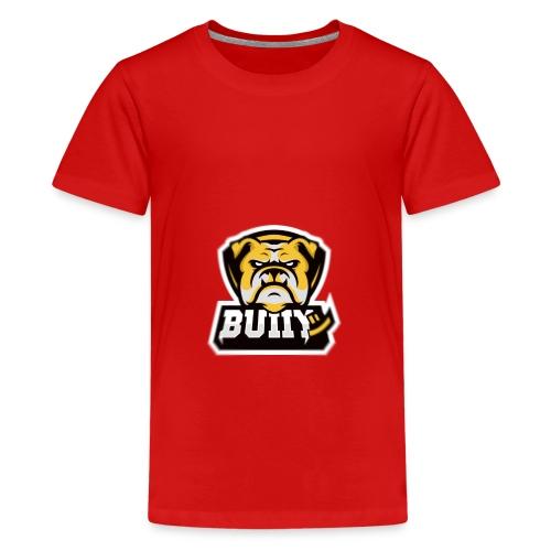 Bully - Teenager Premium T-shirt