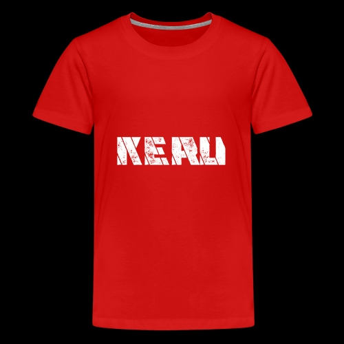 KeRu - Teenager Premium T-Shirt