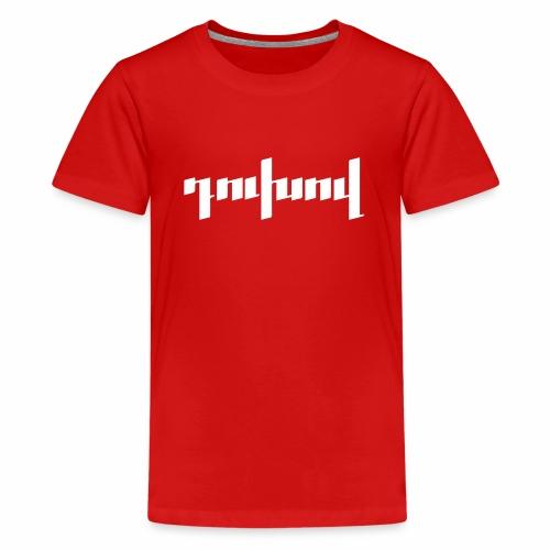 Duxov Armenien - Teenager Premium T-Shirt