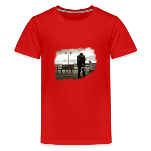 EMOmarsch - Teenager Premium T-Shirt