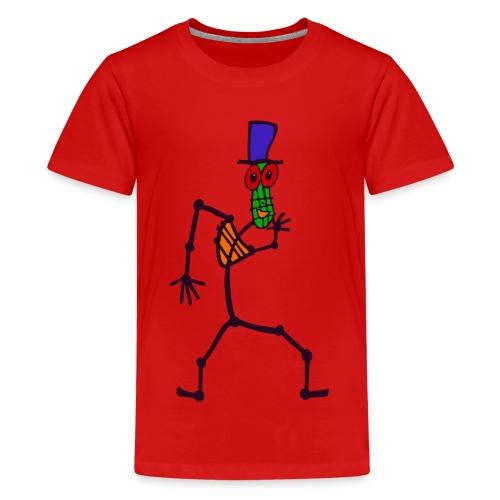 Kib Kool - Teenager premium T-shirt