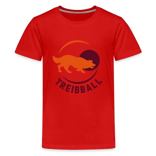 16670135_30 - Teenager Premium T-Shirt
