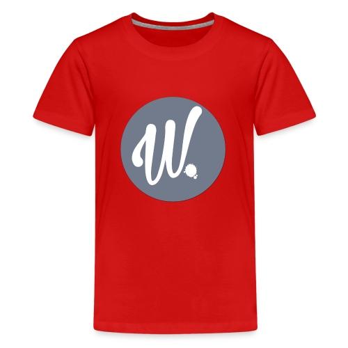 Pet 2 - Teenager Premium T-shirt