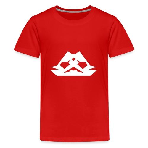 Hoodie unisex - Teenager Premium T-shirt