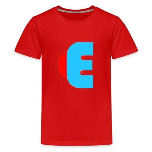 edwardioso kids - Teenage Premium T-Shirt