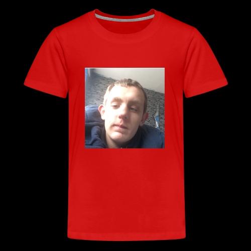 Jacks squad - Teenage Premium T-Shirt
