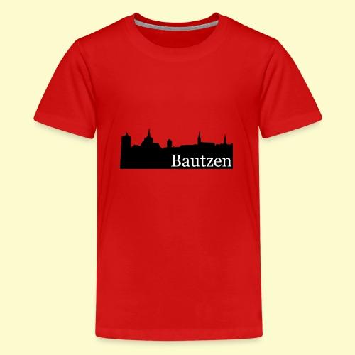 Bautzen 1 - Teenager Premium T-Shirt