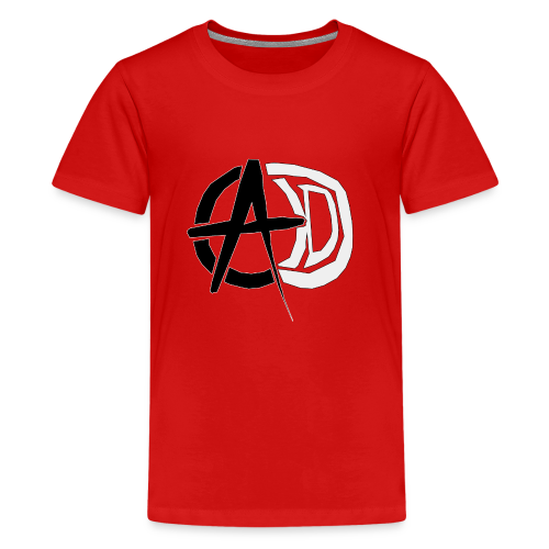 AnarchieD - T-shirt Premium Ado