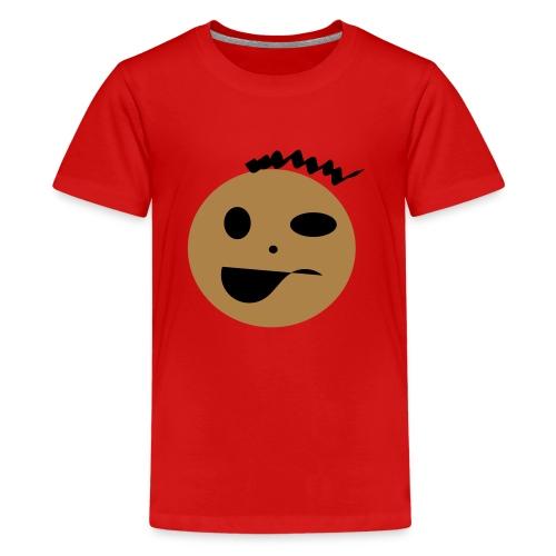 Headneck - Teenager Premium T-Shirt