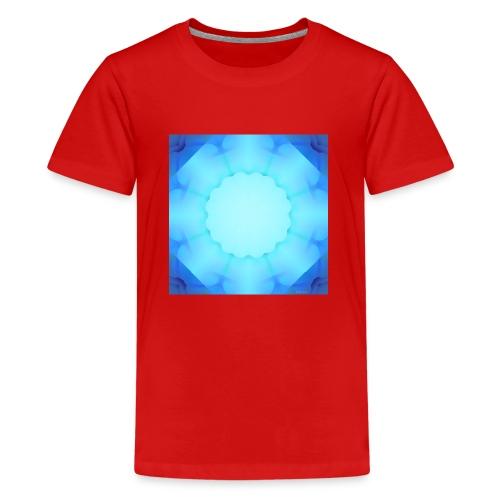 Mándala habla -speak - Camiseta premium adolescente