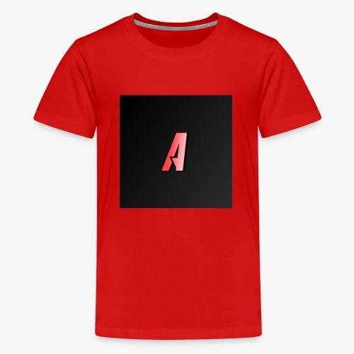 Anual Esports - Teenager premium T-shirt