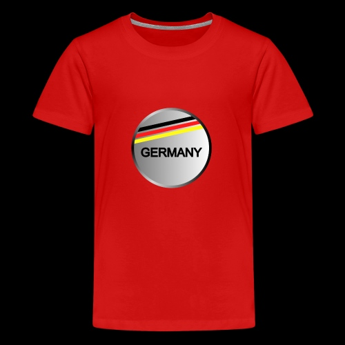 Made in Germany - Teenager Premium T-Shirt