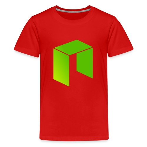 Neo - Teenager Premium T-Shirt