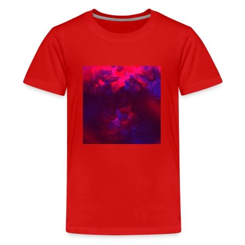 Gemisch - Teenager Premium T-Shirt