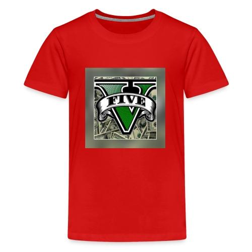 Gta5 - Teenager Premium T-Shirt