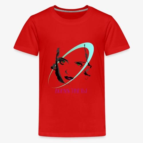 DIVBLESS - Maglietta Premium per ragazzi