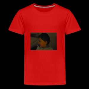 Boby store - Teenage Premium T-Shirt