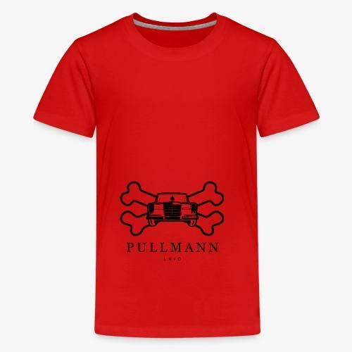 Pullmann - Teenager Premium T-Shirt