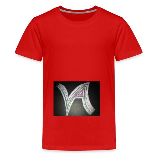 varto - Teenager premium T-shirt