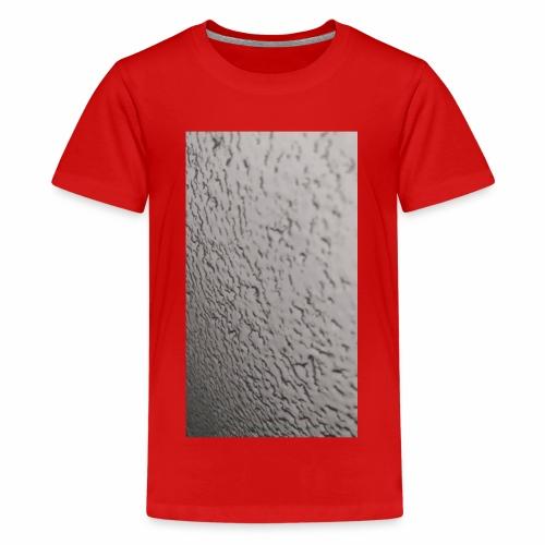 Moon - Teenager Premium T-Shirt