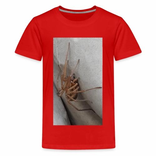 Spidershirt - Teenager Premium T-Shirt