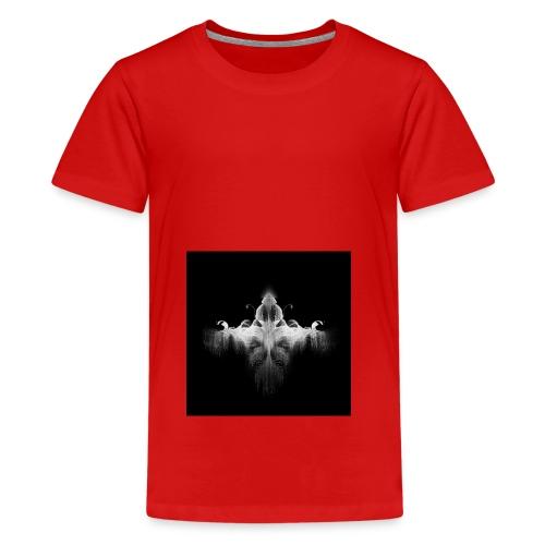 Hele Tropia artwork - Teenager Premium T-Shirt