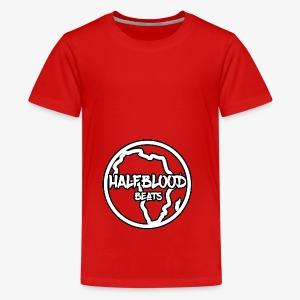 halfbloodAfrica - T-shirt Premium Ado