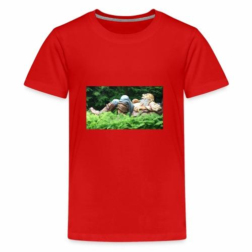 reus - Teenager Premium T-shirt