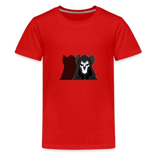 reaper Neko - T-shirt Premium Ado