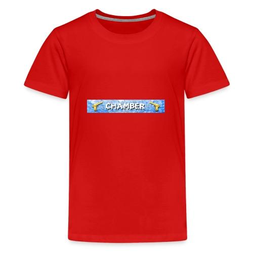 Chamber - Maglietta Premium per ragazzi