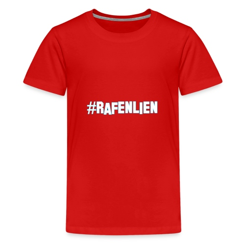 rafenlien - Teenager Premium T-shirt