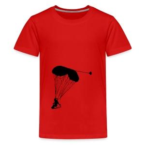 Swoop - Teenager Premium T-Shirt