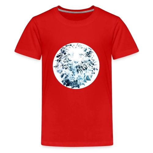Beast of liquidity - Teenage Premium T-Shirt