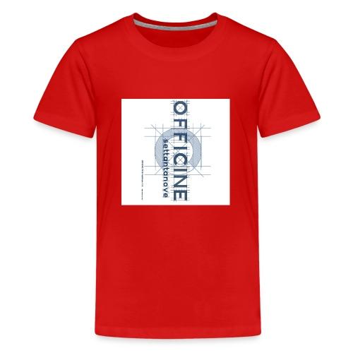insegna-jpg - Maglietta Premium per ragazzi