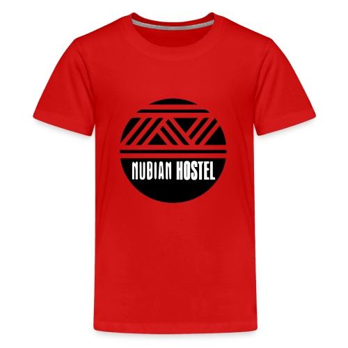 symbol2 - Teenager Premium T-Shirt
