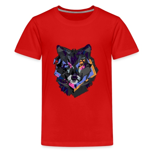 HEX - Teenage Premium T-Shirt